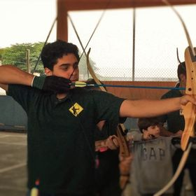 Lucas Ferrareze