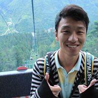 Aaron Shen