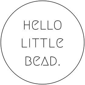Hello Little Bead