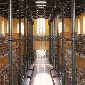 Bibliotecas de Zaragoza