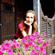 Elena Andronova