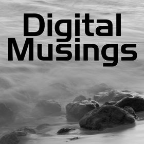 Digital Musings by Richard Hinds