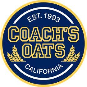 Coach's Oats