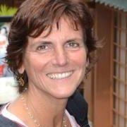 Laura Van den Hoff