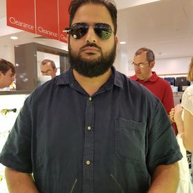 Mohammad Hansrod