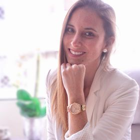 Danika Bakovic Fernandini