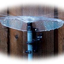 Sprinkler Shield