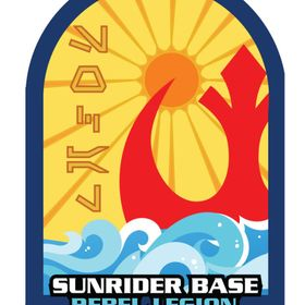 Sunrider Base
