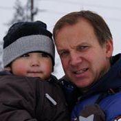 Hans Christian Oppegaard