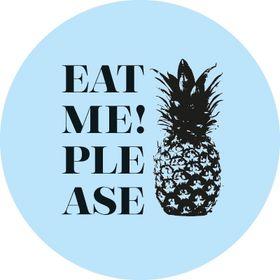 Eat me please!