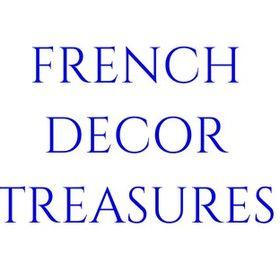 French decor treasures
