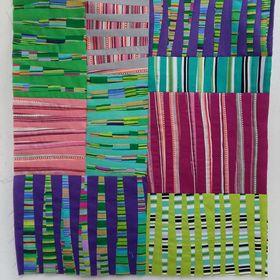 Jonik quilts