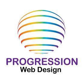 Progression Web Design