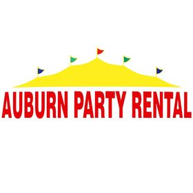Auburn Party Rental
