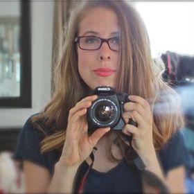 Rachel MacKay | nutritionist + blogger