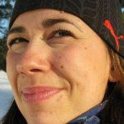 Laura-Leena Mäkinen