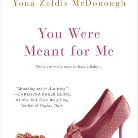 Yona Zeldis McDonough, Author