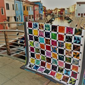Quiltripping (Travel, photography and quilting experiences)