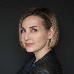 Elena Kovyrzina
