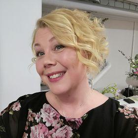 Sanna Laaksonen