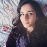 Ayşe Turan