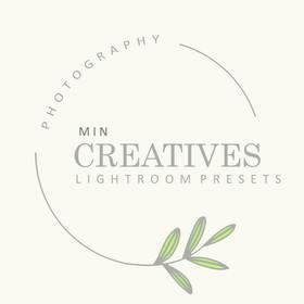 Min Creatives Lightroom Presets