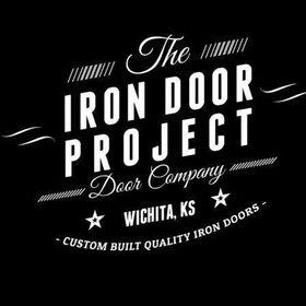 Iron Door Project