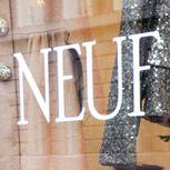 NEUF: loftia ja naisten vaatteita