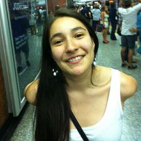 Gabriela Mendez Cea