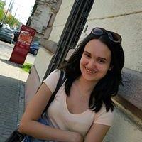 Alexandra Cufteac