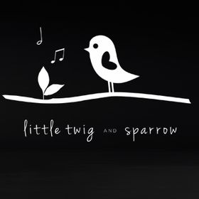 Little Twig and Sparrow