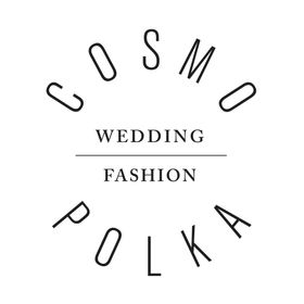 COSMOPOLKA wedding | fashion