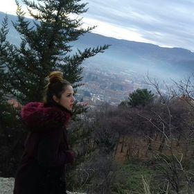 Sofia Tsoukala