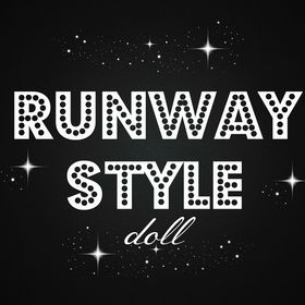 Runway Style Doll