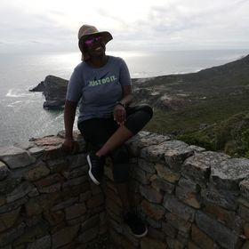 Thandwa Dlamini