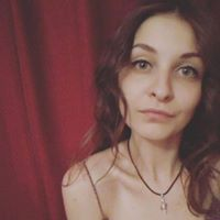Xenia Krivenchuk