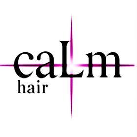 Hair caLm