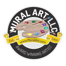 Mural Art LLC-Wall Murals and Fine Art
