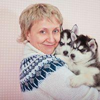 Tanya Antonova