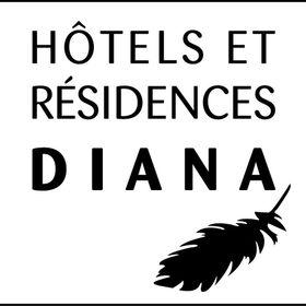 Diana Hôtels & Résidences