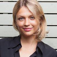 Svetlana Olshanskaya