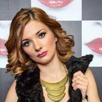 Alina Ciobanu