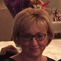 Adriana Mihail