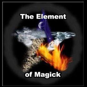 The Element of Magick
