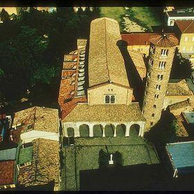 Living Ravenna