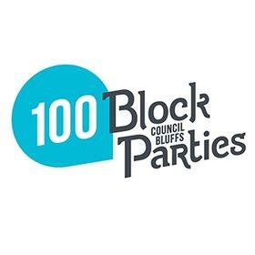 100 Block Parties