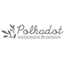 Polkadot Weddings