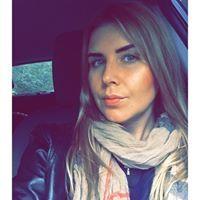 Masha Kramarenko