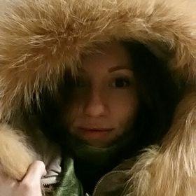Tatsiana Yahorava