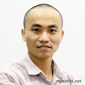 Vũ Ngọc Thọ Happy to help